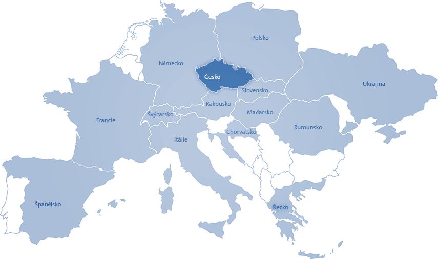 OVB v Evrope
